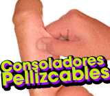 Sex Shop Avellaneda Consoladores Pellizcables